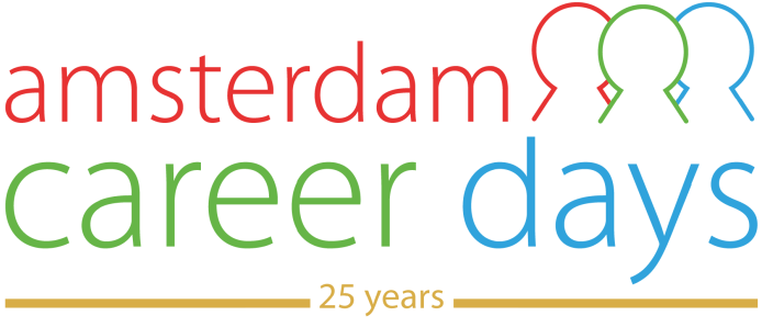 Amsterdam Career Days logo